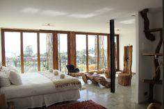 Arrebol Patagonia Hotel - Nature hotel with unique features