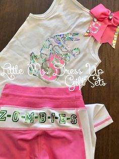 Zombie Birthday Parties, Zombie Party, 5th Birthday, Birthday Ideas, Cheer Costumes, Movie Costumes, Diy Halloween Costumes, Cheer Warm Ups, Tutu