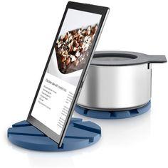 Trivet and tablet holder SmartMat from Eva Solo  / Untersetzer und Tablethalter SmartMat von Eva Solo