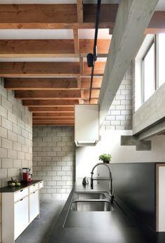 architecten de vylder vinck tailleu. Love this one... Every day!