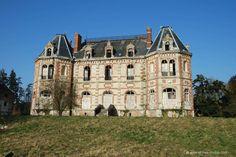 Château Bonnelles ~ Bonnelles ~ Saint-Arnoult-en-Yvelines  ~ Yvelines ~ France