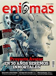 Enigmas – Diciembre 2014 Enigmas – Diciembre 2014 PDF | ESPAÑOL DESCARGA GRATIS LA REVISTA SALVAME COMO PREMIUM AQUÍ : http://xurl.es/3i56a Unete con nosotros en FACEBOOK a La Reserva India, COMPARTE...