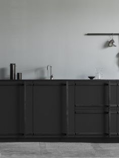 STIL Inspiration – CLH kitchen from Reform