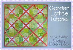 Garden Lattice 01