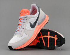 Nike Lunar Internationalist Sneaker Homme