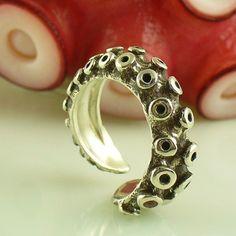 octopus ring!
