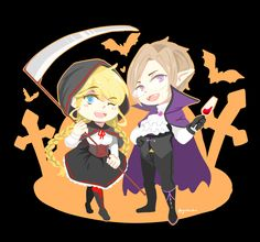 🎃Eternal Resident of FORD/NANAMI Hell🎃 — 👻🎃The cutest family is all spoopy and ready for...