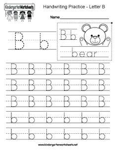Letter Q Writing Practice Worksheet - Free Kindergarten English Worksheet for Kids Alphabet Writing Worksheets, Alphabet Writing Practice, English Worksheets For Kindergarten, Handwriting Practice Worksheets, Kindergarten Writing, Handwriting Alphabet, English Alphabet Writing, Phonics Worksheets, Cursive