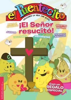 Revista El Puentecito nº305  Cruzando la vida con…