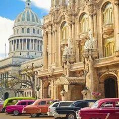 Mi Habana ❤️