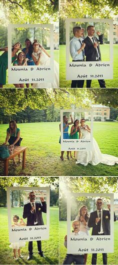 Great wedding idea!#photobooth#weddingdiy#wedding