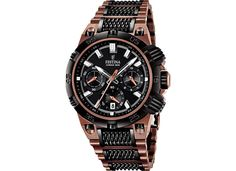 Festina Chrono Bike Limited Edition 2014 Watch Front