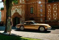 1965 Ferrari 500 Superfast, 2018 Concours Villa d'Este, via Sportscardigest.com