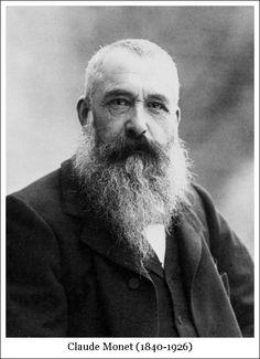 Claude Monet (1840-1