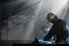 "Norwegian electronic music duo Röyksopp has shared a new song ""Never Ever""…"