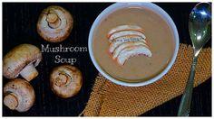 creamy-Mushroom-Soup-veg-recipe
