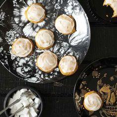 Fall Desserts – Best Fall Dessert Recipes pumpkin cookies