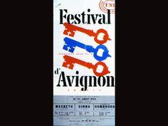 Histoire des clés d'Avignon