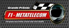 Cliente: MetaTelecom | Peça: Criação de Marca para evento de Endomarketing | Agência: Promovva Comunicação Estratégica.