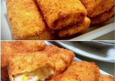 Savory Snacks, Healthy Snacks, Snack Recipes, Cooking Recipes, Asian Cake, Indonesian Cuisine, Chicken Recipes, Easy Meals, Good Food