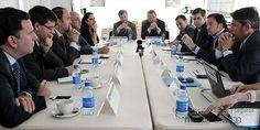 """Encuentros IT 2014: """"El Internet de los clientes en Banca y Seguros"""""""
