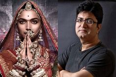 Padmavati row: Speaking at IFFI, CBFC chief Prasoon Joshi reacts to the delay in the release of the film #FansnStars
