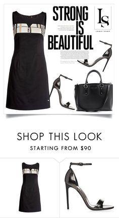 """""""LOOK SHOP 8"""" by amra-mak ❤ liked on Polyvore featuring Giorgio Armani and lookshop"""