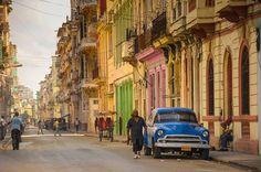 Küba topragının yüzde 22'si dogal koruma alanı içindedir ve dünyanın en büyük 17 inci adası olan Küba adası,11 milyon nufusü ile Karayiplarin en kalabalık adasıdır #küba #cuba #1mayıs #mayday #gezi #tatil #travel #seyahat #havana #che #fidelcastro