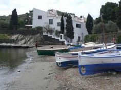 Cadaques Spain, Boat, Camping, House, Country Cottages, El Salvador, Hotels, Sevilla Spain, Campsite