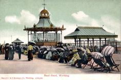 Worthing Band Stand