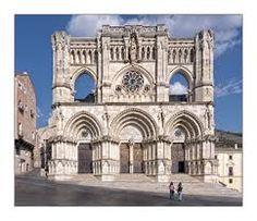 Cuenca catedral de Santa María y San Julián
