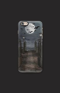 Get your design collection iPhone 6 cases at casetify.com. Perfect holiday gift idea! Pin and Win for your chance to win a custom iPhone 6 case! casetify.com   Graveyard