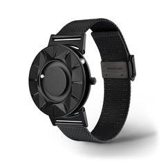 EONE Bradley ELEMENT black Steel Ceramic Watch Swi.. in 쥬얼리, 시계 > 시계 > Wristwatches | 옥션 - eBay쇼핑