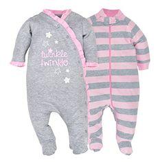 Gerber Baby Girls 2 Pack Organic Zip Front Sleep 'N Play,... https://www.amazon.com/dp/B076FDDZLN/ref=cm_sw_r_pi_dp_U_x_cp-qAbVXWG0A1