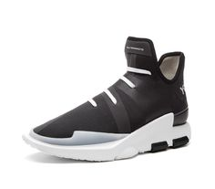 Introducing NOCI, a Revolutionary Sneaker from Y-3 – DA MAN Magazine – Make Your Own Style!