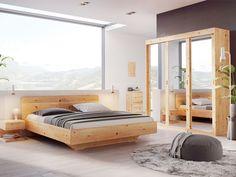 Design, Furniture, Home Decor, Headboards, Reach In Closet, Bed, Timber Wood, Interior Design, Design Comics