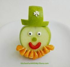 25+ St. Patrick's projects to make » Lolly Jane