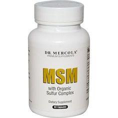 11 Best MSM images in 2017 | Health, Health, wellness