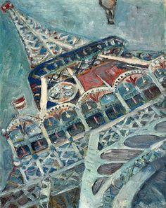 NEMES, ENDRE 1909 Pécsvárad/ Hungary - 1985 Stockholm Sweden. Oil on Canvas 61 x 47 cm; signed and inscribed verso:endre nemes (Prag). - by Van Ham Fine Art Auctioneers