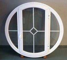 ventanas redondas de aluminio - Buscar con Google