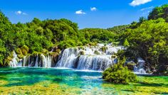 KRKA NATIONAL PARK AND SKRADINSKI BUK | Croatia Unbound