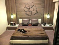 B270 ゆとりの空間 ゆとりある寝室にはお気に入りの服やアクセサリー、カバンを収納できる大きなウォークインクローゼットを。