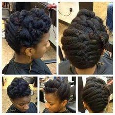 Nappy Coiffures, Coiffure CréPu, Coiffure Nappy, Coiffures Protectrices, éQuipe Naturelle, Filles Naturelles, Afro Natural, Natural Chic, Natural Braid
