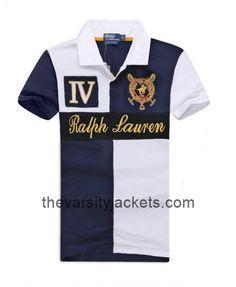 Mens Ralph Lauren Big Pony Polo T-shirts RL4286 Shop Online
