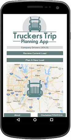 truck driver hours calculator