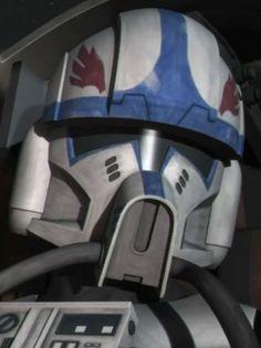 Clone Pilot Hawk Phase II