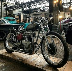 Look at several of my well liked builds - specialized scrambler hybrids like Triumph Chopper, Triumph Bikes, Scrambler Motorcycle, Motorcycle Engine, Motorcycle Art, Triumph Motorcycles, British Motorcycles, Vintage Motorcycles, Custom Motorcycles