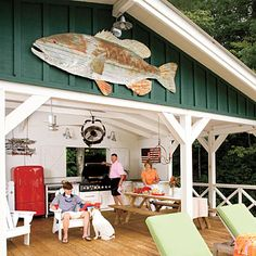 223 Best Lake House Images In 2019 Styles