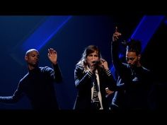 Christine and the Queens - Tilted / I Feel For You - Later... with Jools Holland - BBC Two - YouTube
