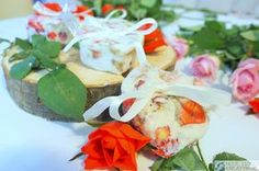 Różane mydełka DIY prosty przepis Caprese Salad, Potato Salad, Diy And Crafts, Ethnic Recipes, Food, Essen, Meals, Yemek, Insalata Caprese
